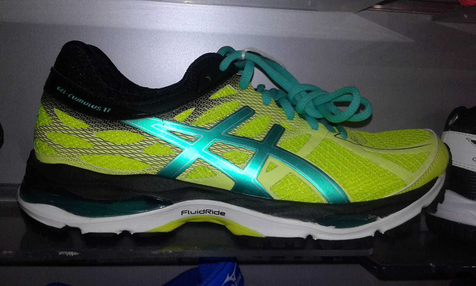 shoes  asics cumulus 17 t503n 0788  selling well all over the world
