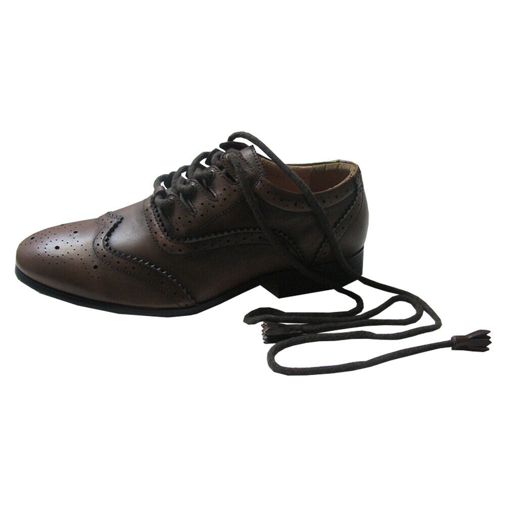 J. Wood Mens Versatile Norwood Ghillie Brogue schuhe   Perfect for Every Occasion