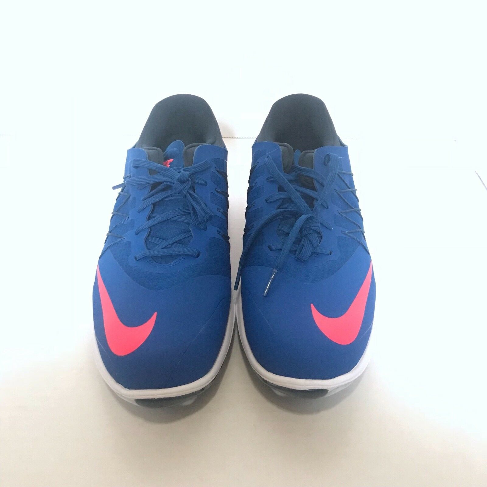 separation shoes 610e3 16450 Nike Men s Lunar Control Vapor Size 11.5 Blue Jay Golf Golf Golf Shoes  849971-401