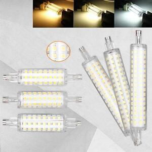 R7S-LED-Flood-Light-Bulb-78mm-118mm-12W-16W-2835-SMD-Replacement-Halogen-Lamps
