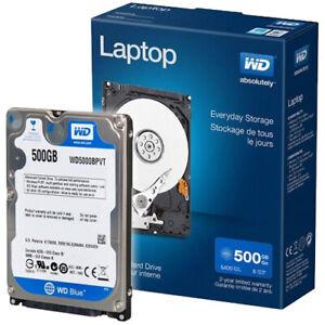 NEW 1TB Hard Drive Windows 7 Home Premium 64 Loaded for Dell Latitude E6410