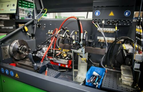 Boquilla inyector a6460701187 a6460701487 Mercedes Sprinter 0445115069