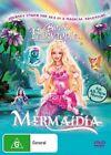 Barbie - Fairytopia - Mermaidia (DVD, 2006)