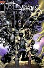 DARKNESS VoL.1 #11 Whilce Portacio Cvr Fi (Top Cow, 1998) original Comic Book