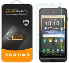 Supershieldz- Tempered Glass Screen Protector Saver For Kyocera DuraForce XD
