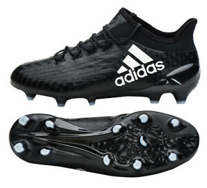 brand new a3063 a95b3 Image is loading Adidas-X-16-1-FG-BB5620-Soccer-Cleats-