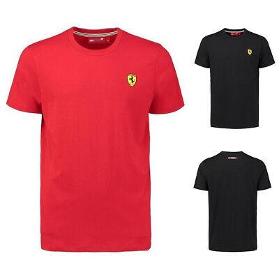 Tshirt Ferrari Scuderia Officiel Classic F1