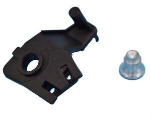 Image Is Loading Vw Jetta Trunk Latch Bracket Replacement Rear Repair