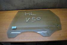 Original Volvo V50 30674294 Türscheibe hinten links Seitenscheibe