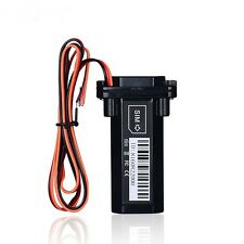 New Gsm Battery Gps Tracker Vehicle Car Tracking Mini Gprs 2 Magnet Device Tk102
