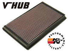 K&N PERFOMANCE AIR FILTER 33-2867 VW TRANSPORTER T5 T6 ALL