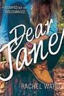 Dear Jane by Rachel Ward (Paperback / softback, 2016)
