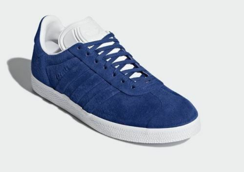 Adidas Originals Gazelle Stitch And Turn BB6756 navy bluee sizes 7-11 NIB