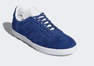 gazelle adidas azul marino