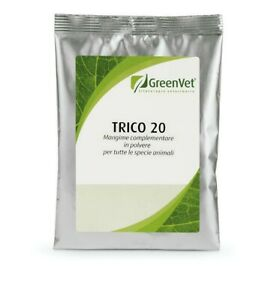 Trico 20 (100gr) Canker, Flagella, Trichomoniasis Pigeons Birds Poultry treathme