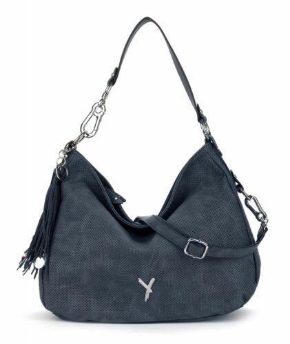 SURI FREY Romy Basic Shoulder Bag M Blue