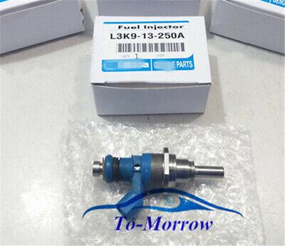 L3K9-13-250A E7T20271 Fuel Injector For Mazda Speed 3 6 CX-7 2.3L Turbo
