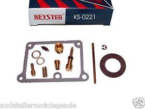 SUZUKI GT185 - Kit de réparation carburateur KEYSTER KS-0221