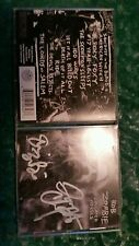 Educated Horses = Mr Rob White Zombie, Halloween; Signed CD no lp dvd.Tommy Lee