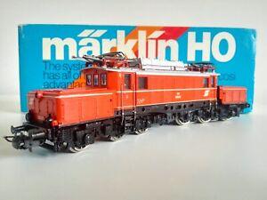 MARKLIN-3159-Locomotiva-elettrica-OBB-1020-034-AUTRIAN-CROCODILE-034-scala-HO