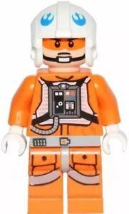 NEW LEGO SNOWSPEEDER PILOT FROM BOOK B14SW03 STAR WARS EPISODE 4//5//6 SW0597