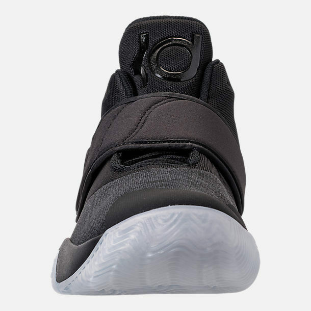 best cheap 9d7a5 a5c65 ... AA7067-010 Nike KD KD KD Trey 5 VI Durant Basketball Black Grey-Clear  ...
