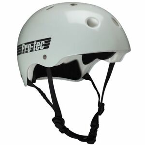 Protec Classic Bike Certified Helmet Glow In The Dark Extra Large Pro-Tec