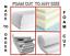 miniatura 7 - Cuscini del divano/letti/all' aperto Posti a Sedere Schiuma tagliata a qualsiasi dimensione/forma/SPESSORE