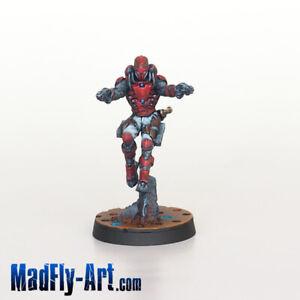Perseus-Rogue-Myrmidon-MASTERS6-Infinity-painted-MadFly-Art