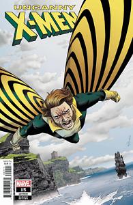 UNCANNY-X-MEN-15-MARVEL-COMICS-2019-SHALVEY-CHARACTER-Variant-Cover-B