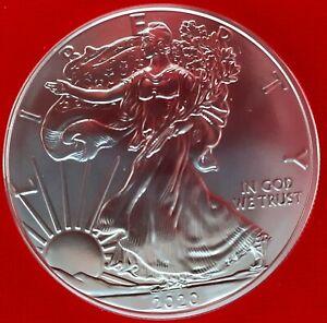 Dollaro-Argento-USA-2020-Oncia-Liberty-Eagle-1-oz