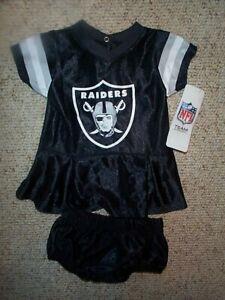 newborn raiders jersey