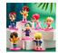 miniature 17 - 7pcs/set BTS RM Jin Suga JHope Jimin V Jungkook Doll Toy Figure BANGTAN boys