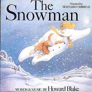 Howard-Blake-The-Snowman-CD