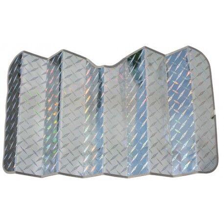 Diamant-Reflex scudo parasole anteriore M 130x70cm Multi-strato termo riflettent