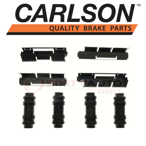 Carlson H5691Q Disc Brake Hardware Kit Pad Service Repair ur