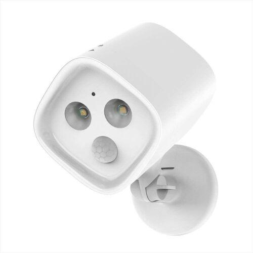 VAVA Motion Sensor Spotlight IP65 Waterproof Outdoor Fully Adjustable Battery