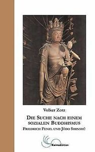 Die-Suche-nach-einem-sozialen-Buddhismus-Brand-New-Free-P-amp-P-in-the-UK