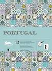 Tile Designs from Portugal: Gift & Creative Paper Book Vol. 56 by Pepin Van Roojen (Paperback, 2013)