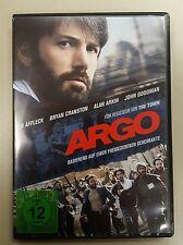 Argo, Ben Affleck, 2012, DVD