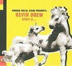 Spirit If... [PA] [Digipak] by Kevin Drew (CD, Sep-2007, Arts & Crafts (Label))