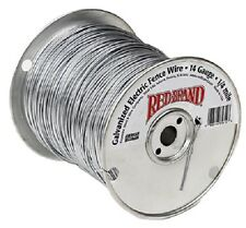 Keystone Steel & Wire 85610 1/4 Mile 14 Gauge Electric Fence Wire