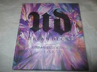 Urban Decay Urban Essentials Eye Kit 7 Piece Set Full Size