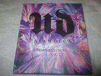 Urban Decay Urban Essentials Eye Kit 7 Piece Set Full Size