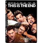 This Is the End (DVD, 2013, Includes Digital Copy UltraViolet)