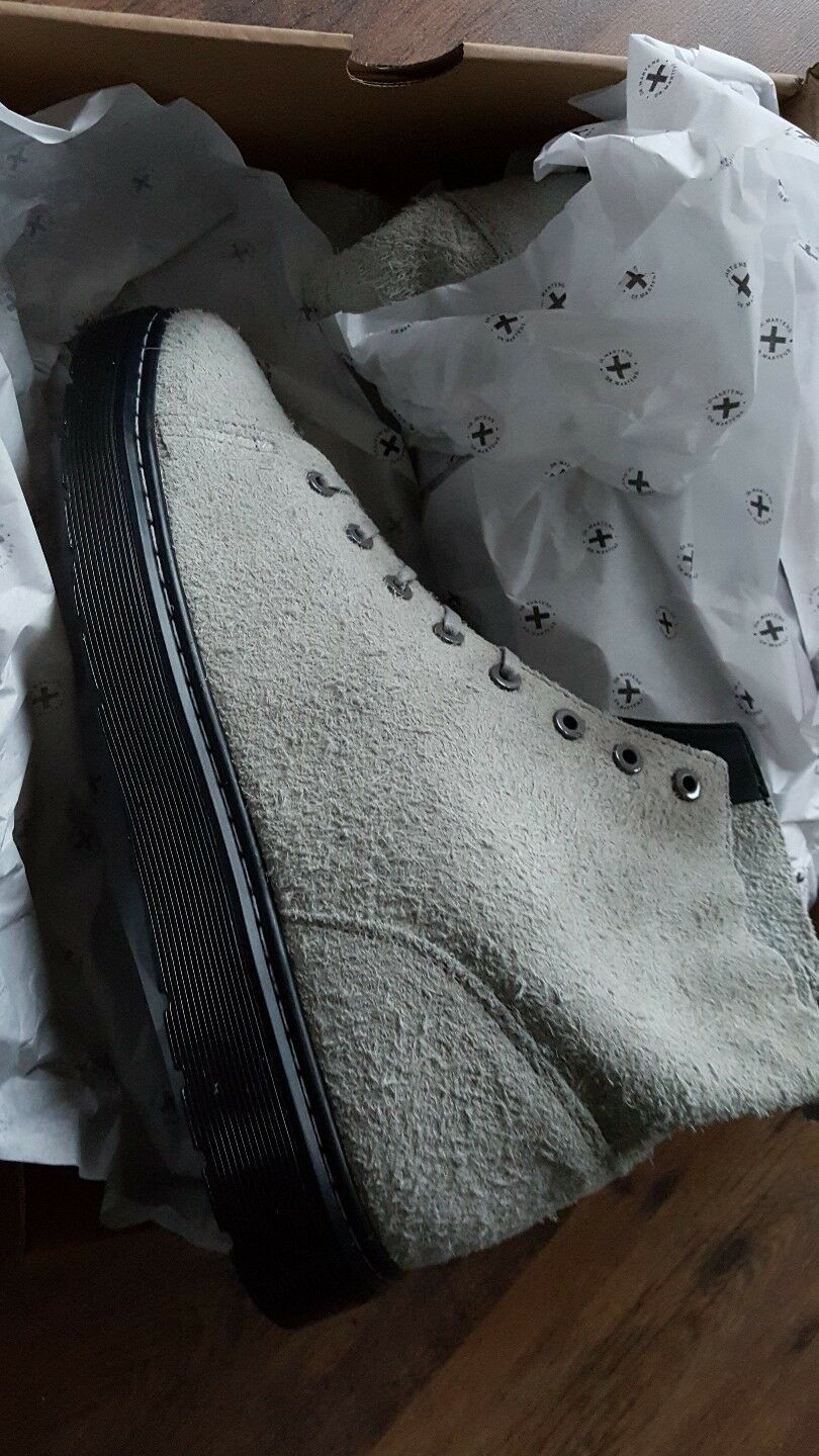 Dr Martens Wooly Bully shoes size uk 12