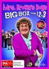 Mrs. Brown's Boys - Big Box : Series 1-3 (DVD, 2013, 7-Disc Set)