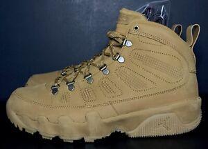 Air Jordan 9 Retro Boot NRG Wheat