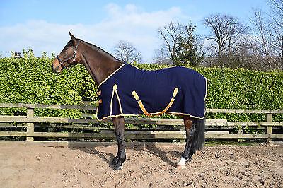 WAFFLE WEAVE COOLER/TRAVEL RUG ALL SIZES HORSE/PONY/COB