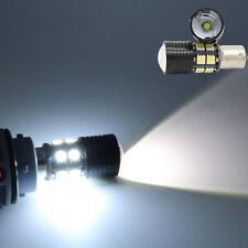 2pcs No Error Canbus 600LM 1156 LED Reverse Licht Birne BA15S 7506 P21W